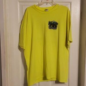 NWOT men's tshirt size 2xl